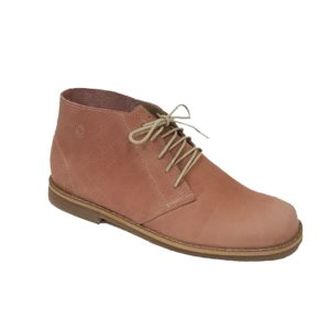 STRIDA BOOT DUSTY PINK